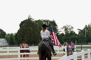 1711_horse_flag